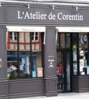 L'Atelier de Corentin
