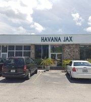Havana Jax Cafe