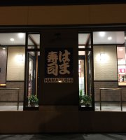 Hamazushi Tahara