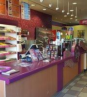 Dunkin Donuts Adenauerplatz