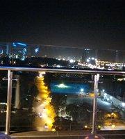 Sky View Restaurant Amerin Hotel
