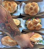 Tuna's - Panini di Pesce