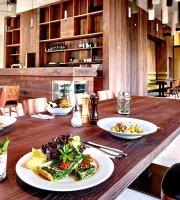 Reinhard Bar Restaurant und Cafe