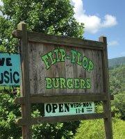 Flip-Flop Burgers