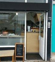 Buchta - Speciality Coffee & Cakes