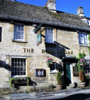 ‪The Royal Oak at Burford‬