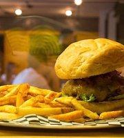 Barrio Burger