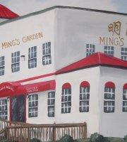 Ming's Garden