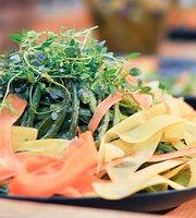 Porten Cafe & Restaurang