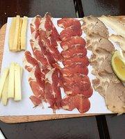 Taberna del Volapie Fuengirola