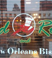 Bud and Rob's New Orleans Bistro