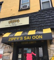 Zippy's Saloon