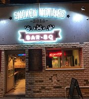 Smokey Monkies BBQ