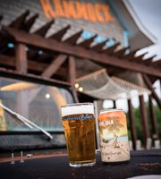 Crooked Hammock Brewery Restaurant and Backyard Beer Garden