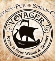 Voyager - Board Gaming Cafe & Fantasy Pub