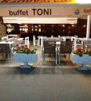 Restoran Toni