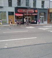 Hot & Crusty Bagel Cafe