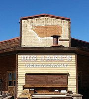 Big Jake's Bar-B-Q