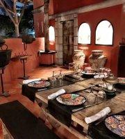El Fuerte del Virrey Museo & Gourmet