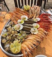 Restaurante O' Milladoiro