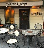Taverna Latte