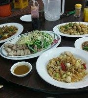 阿荣海鲜鹅肉