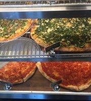 Pacifico Pizza Napoletana