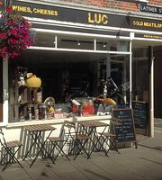 Luc Purveyor of Fine Foods