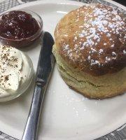 Brambuk Cafe