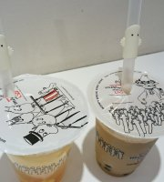 Moomin Stand, Yokohama Landmark Plaza