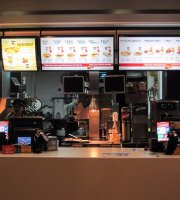 McDonald's Kuta Square
