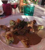 Hotel des Voyageurs - Restaurant Le Kaolin