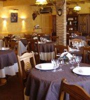 Auberge A La Tete de Lard Restaurant
