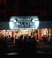Paleta - Wine bar