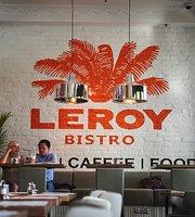 Leroy Bistro - MOM Park