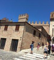 Delizie Del Castello