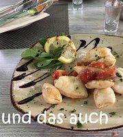 Restaurant Dioni-Waldhaus