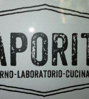 Saporito Forno-Laboratorio-Cucina