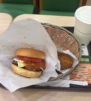 MOS Burger (E-Plaza)