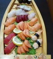 Paradis Sushi