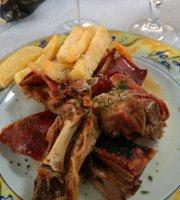Restaurante La Serrana