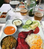 Restaurant Ashiana