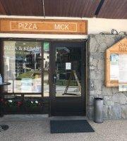 Mick Pizzas