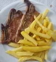 Meson Madrid Bar Restaurante