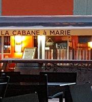 La Cabane A Marie