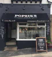 Popsie's Fish and Chips