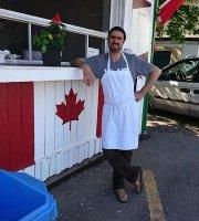 Alladin Syrian Canadian Restaurant
