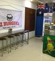 Oz Burgers Da Lat