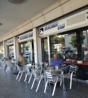 Cento27 Caffesnacklounge Bar