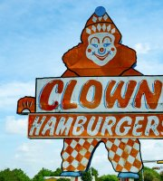 Clown Burger Too